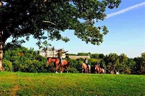biltmore horseback riding nc asheville