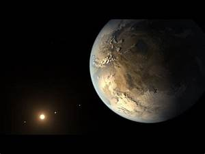 NASA's Kepler Discovers First Earth-Size Planet In The ...