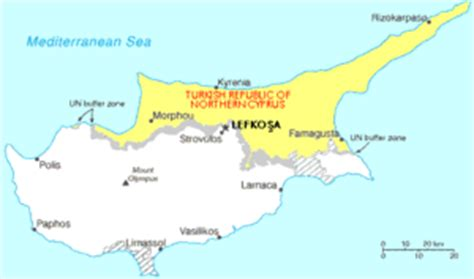 turkish republic  northern cyprus