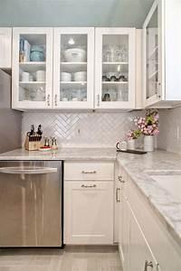 Comfortable, Small, Kitchen, Design, Ideas, 110, U2013, Home, And
