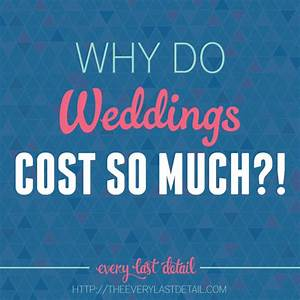 why is wedding hair so expensive why do weddings cost so With how much do wedding photographers make