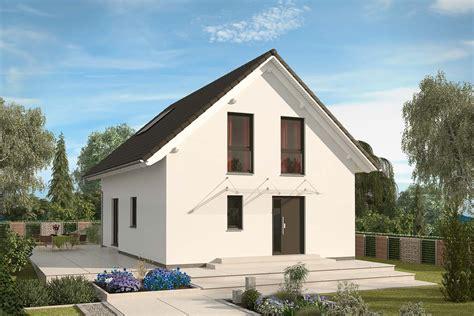 Moderne Häuser Frankreich by Einfamilienhaus G 252 Nstig Bauen Akazienallee Idealer