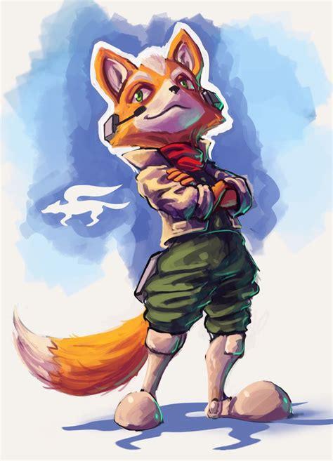 25 Best Ideas About Star Fox Video Game On Pinterest