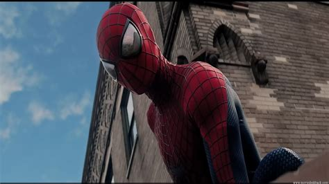 15 Wallpapers Of The Amazing Spider Man 2 Movie Wallpapers