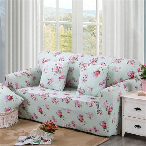 Buy Slipcovers by 20 Inspirations Floral Sofa Slipcovers Sofa Ideas