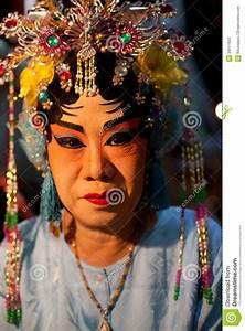 BANGKOK THAILAND - Feb1- Close Up Face Of Unidentified ...