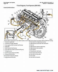 34 Cummins Isc Fuel System Diagram
