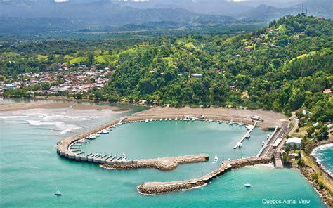 quepos manuel antonio national park vacations travel