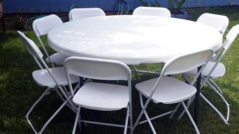 round tables and chairs for rent table chair rentals