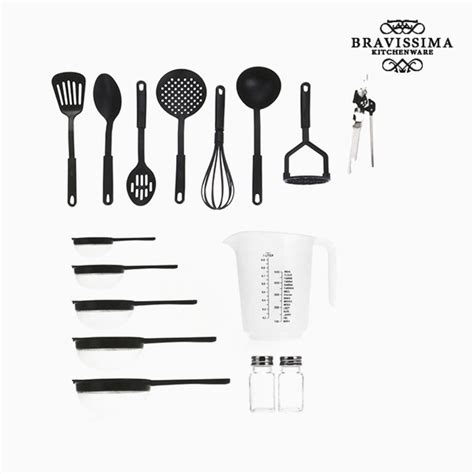 kit de cuisine kit de cuisine 80 pièces la bulle tendance