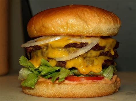 Joes Bestburger's Triple Cheeseburger  Yelp