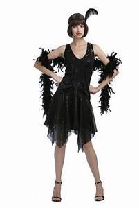 Déguisement Année 30 : robe ann es 30 charleston ~ Melissatoandfro.com Idées de Décoration