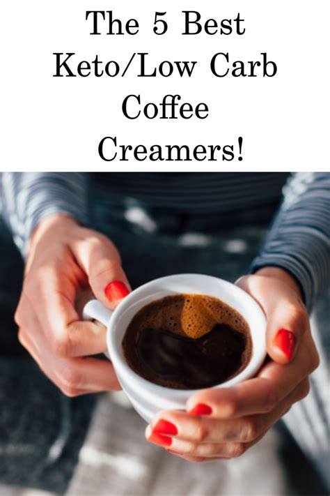 Thankfully there are great low carb keto friendly creamers out there that taste delicious, while also making sure you're properly caffeinated. Low Carb Coffee Creamer: Low in Carbs, High in Flavor | Low carb coffee creamer, Coffee creamer ...