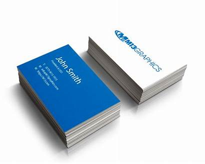 Card Business Printing Cards Transparent M13 Milton