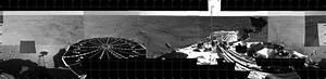 Phoenix Panorama! - Martian Chronicles - AGU Blogosphere