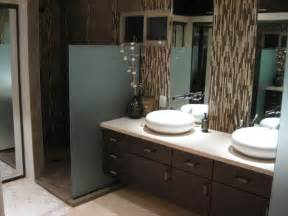 Half Bath Decorating Ideas Photos by Master Bathroom Contemporary Modern Remodel With Natural