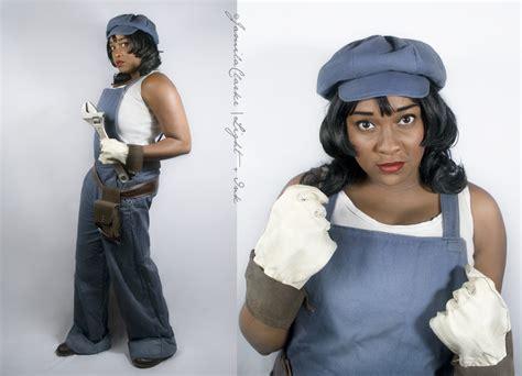 Audrey Ramirez (atlantis) Cosplay