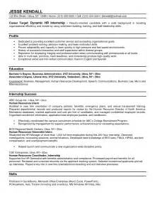 Best Hr Resume by Hr Intern Resume Best Hr Intern Resume 17 About Resume Ideas With Hr Intern Resume