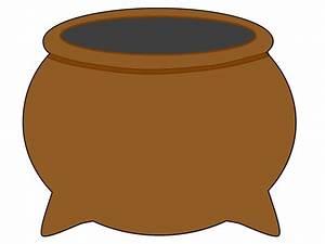Pot Clip Art - Cliparts.co