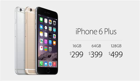 iphone 6 plus specs apple iphone 6 plus specifications price and features