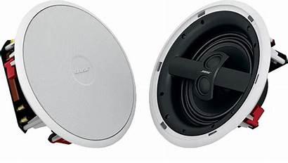 Bose Invisible Lautsprecher Virtually Einbau Decken Wand