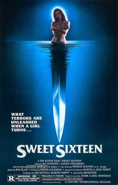 Sweet Sixteen (1983) - Moria