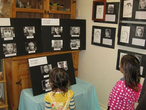 la jolla preschool academy 17 best images about children s display on 680