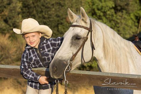 children  horses castellare  tonda quarter horses