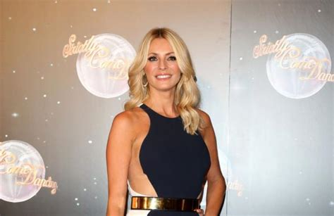 Tess Daly: 'Olympians will embrace Strictly sequins'