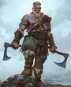 Berserker   norse   Pinterest   Vikings, RPG and Barbarian