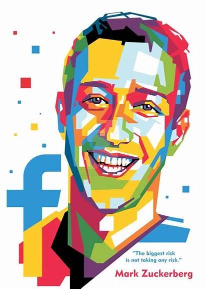 Zuckerberg Mark Clipart Clipartlook Clip
