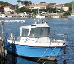 30 Pieds En Metre : bateau p che vendre guy marine gm 570 chalutier allong ~ Dailycaller-alerts.com Idées de Décoration