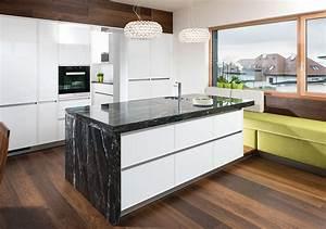 Farbe Magnolia Kombinieren : welche k chenarbeitsplatte passt am besten zu welchem k chen design ~ One.caynefoto.club Haus und Dekorationen