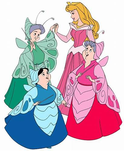 Halloween Clipart Aurora Disney Clip Princess Fairies