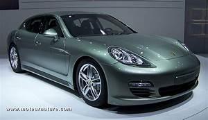 Porsche Panamera Hybride : la porsche panamera bient t hybride rechargeable ~ Medecine-chirurgie-esthetiques.com Avis de Voitures