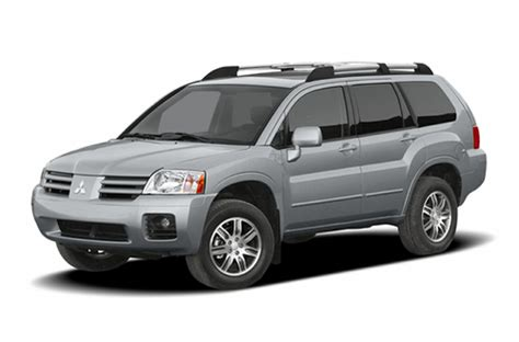 2004 Mitsubishi Endeavor Review by 2004 Mitsubishi Endeavor Expert Reviews Specs And Photos