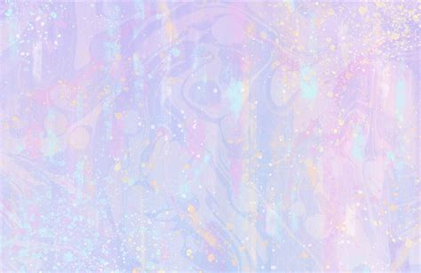 Purple Unicorn Wallpaper Mural