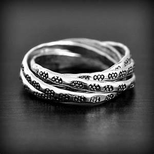 bague ethnique 5 anneaux argent excalibur bijoux With bijoux ethniques argent