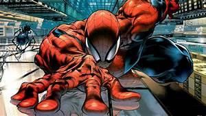Superhero, Workout, Series, Move, Like, Spider