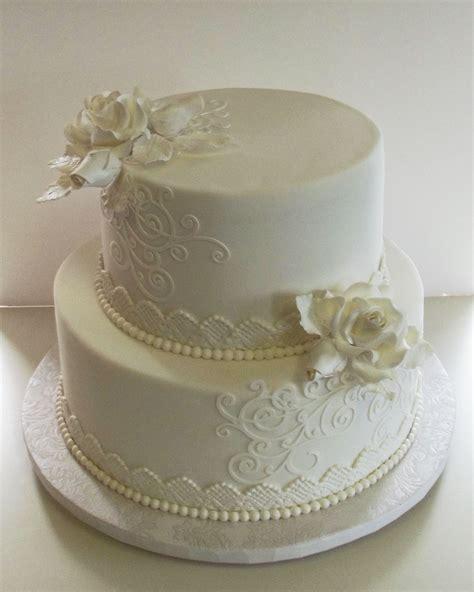 Simple Birthday Cake Decorating Ideas by Wedding Cakes 5