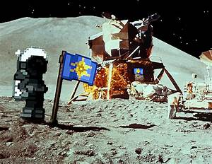 Digital - Truth about moon landing... | Chucklefish Forums