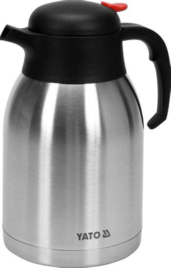 Uniglobe International. Table Thermos With Button 1.5L