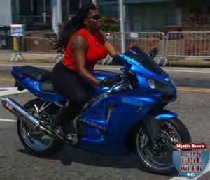 Black Bike Week Myrtle Beach