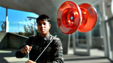 Stringless Yo-yo!