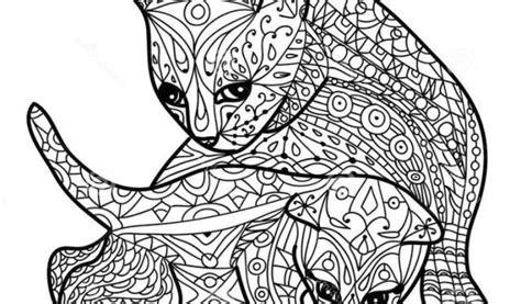 Il est élu questeur (fonction qu'il exerce en espagne) et épouse la fille de sylla afin de se rapprocher de pompée, il vote par ailleurs la lex gabina qui confère à pompée un important impérium, puis en 65 av. Coloriage Pour Fille De 8 Ans A Imprimer Gratuit Imprimer Mandala Animaux Dessin A Imprimer ...