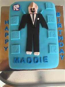 life's sweet: Roblox Birthday Cake | Cakes | Pinterest ...