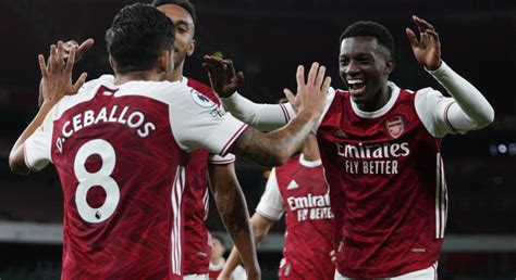 Arsenal Player Ratings Vs West Ham United - The 4th Official
