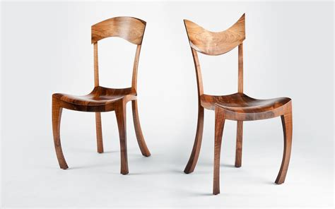 "The ""Gracie"" Dining Chairs Set - Fine Furniture Maker"