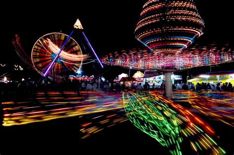 Carnival Lights by Carnival Lights Chris Lombardi Flickr
