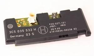 Radio Antenna Booster 06-10 Vw Passat B6 - Genuine